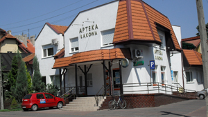 Apteka ŁĄKOWA