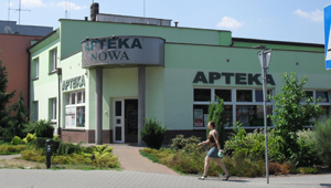 Apteka NOWA