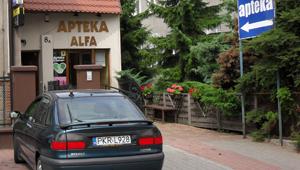 Apteka ALFA