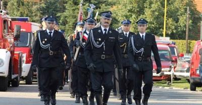 145 lat OSP Krotoszyn