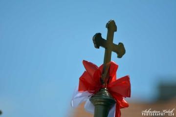 """Procesja """"Bożego Ciała"""" w Krotoszynie"""