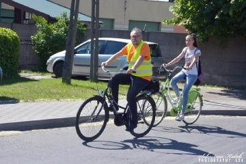 XLIII wyprawa rowerowa UTW