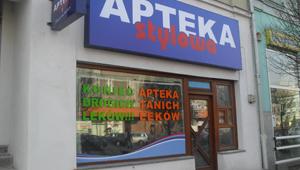 Apteka STYLOWA