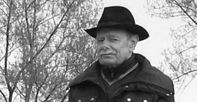 Zmarł Waldemar Szkudlarski