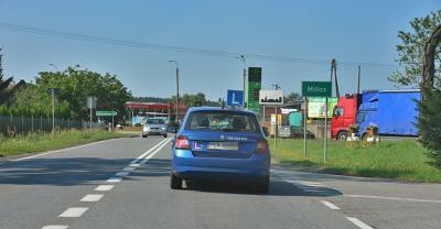 W Miliczu można już zdawać prawo jazdy!