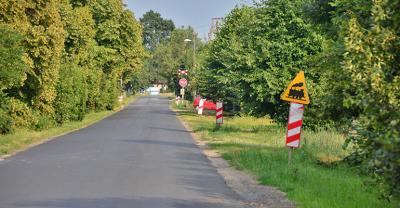 Kiedy powstanie ścieżka rowerowa w Konarzewie?