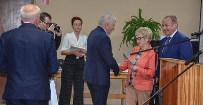 Inauguracja roku kulturalnego i 25-lecie TMiBZK