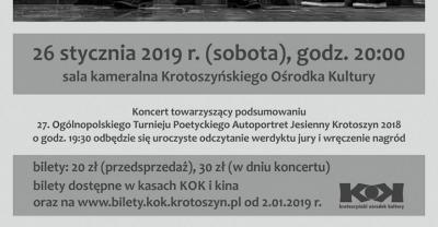 """27. edycja """"Autoportretu Jesiennego"""" rozstrzygnięta"""