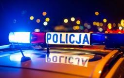 Policja mówi zero tolerancji
