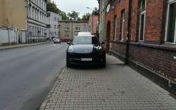 Mistrz parkowania 102